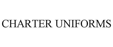 CHARTER UNIFORMS