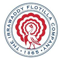 THE IRRAWADDY FLOTILLA COMPANY · 1865 ·