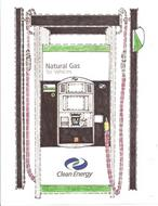 NATURAL GAS FOR VEHICLES CLEAN ENERGY