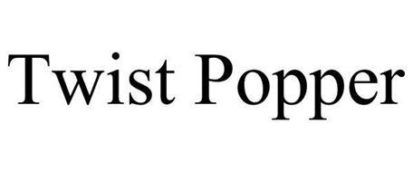 TWIST POPPER
