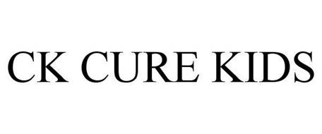 CK CURE KIDS