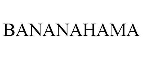 BANANAHAMA