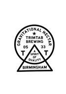 GRAVITATIONAL NECTAR TRIM TAB BREWING 05 33 TT A SPIRIT OF QUALITY BIRMINGHAM