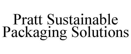 PRATT SUSTAINABLE PACKAGING SOLUTIONS