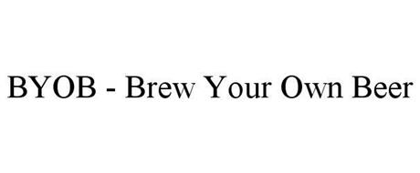 BYOB - BREW YOUR OWN BEER