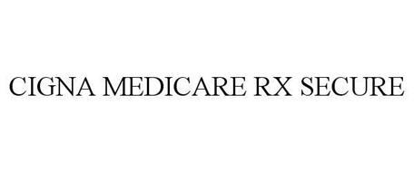 CIGNA MEDICARE RX SECURE