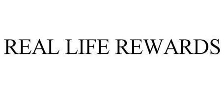 REAL LIFE REWARDS