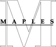 MAPLES M