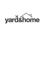 YARD&HOME