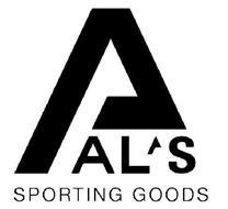 A AL'S SPORTING GOODS