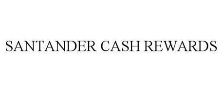 SANTANDER CASH REWARDS