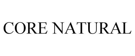 CORE NATURAL