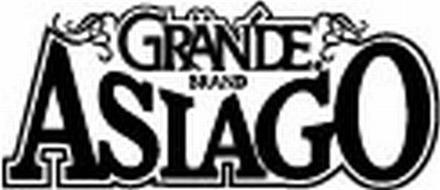 GRANDE BRAND ASIAGO