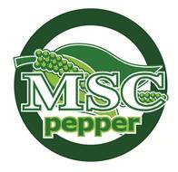 MSC PEPPER