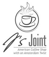 J'S JOINT AMERICAN COFFEE SHOP WITH AN AMSTERDAM TWIST