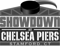 SHOWDOWN AT CHELSEA PIERS STAMFORD, CT