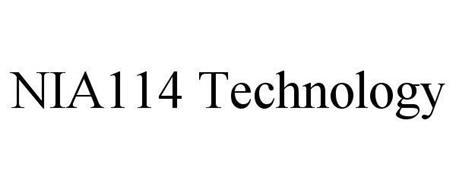 NIA114 TECHNOLOGY