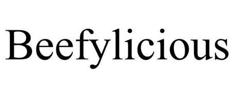 BEEFYLICIOUS