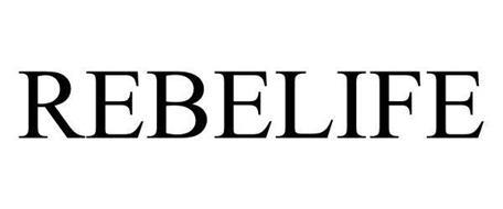 REBELIFE