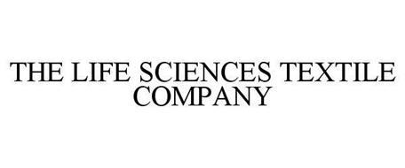THE LIFE SCIENCES TEXTILE COMPANY