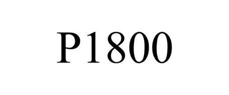 P1800