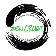 ZENCRUST ORGANICS GLUTEN FREE VEGAN SOY FREE GET ENLIGHTENED A WORRY FREE FOOD