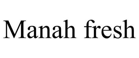 MANAH FRESH