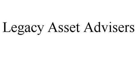 LEGACY ASSET ADVISERS