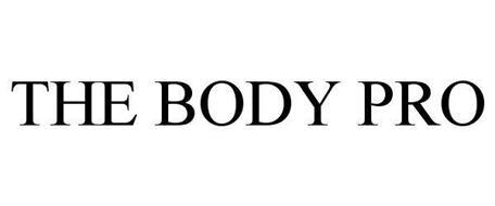 THE BODY PRO