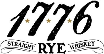 1776 STRAIGHT RYE WHISKEY