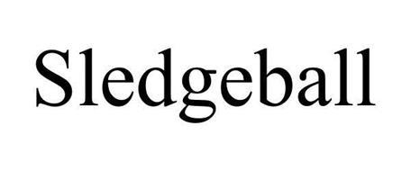 SLEDGEBALL