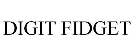 DIGIT FIDGET