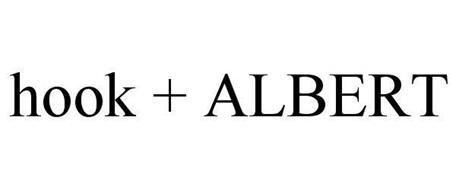 HOOK + ALBERT