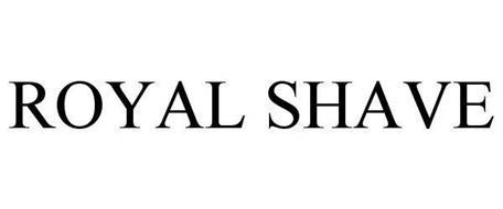 ROYAL SHAVE