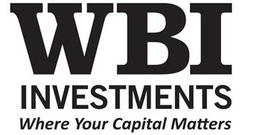 WBI INVESTMENTS WHERE YOUR CAPITAL MATTERS