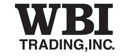 WBI TRADING, INC.
