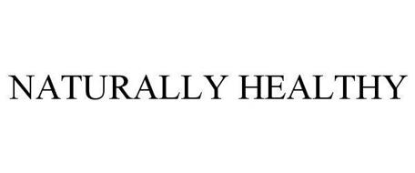 NATURALLY HEALTHY
