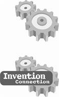 INVENTION CONNECTION