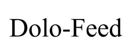 DOLO-FEED
