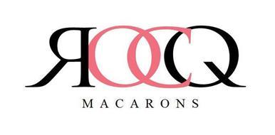 ROCQ MACARONS