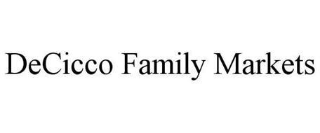 DECICCO FAMILY MARKETS