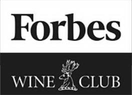 FORBES WINE CLUB