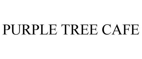 PURPLE TREE CAFE