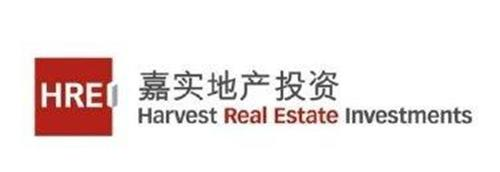 HREI HARVEST REAL ESTATE INVESTMENTS