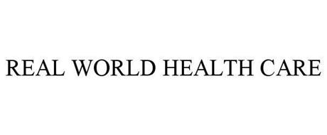 REAL WORLD HEALTH CARE