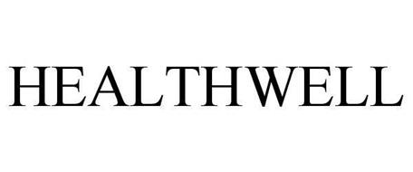 HEALTHWELL