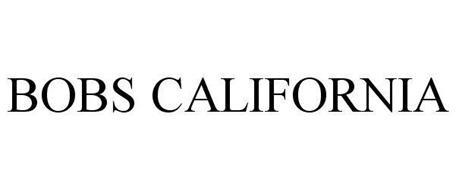 BOBS CALIFORNIA