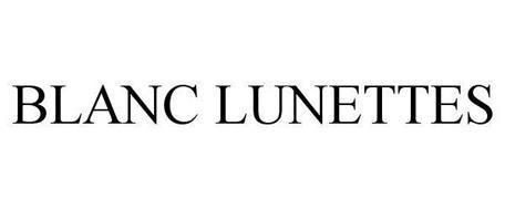 BLANC LUNETTES