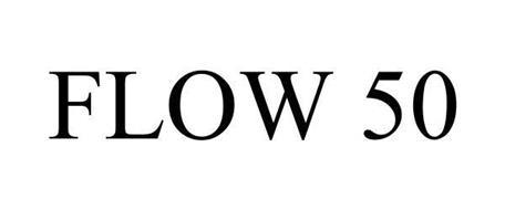 FLOW 50