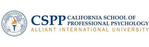 ALLIANT INTERNATIONAL UNIVERSITY.....CSPP CALIFORNIA SCHOOL OF PROFESSIONAL PSYCHOLOGY ALLIANT INTERNATIONAL UNIVERSITY